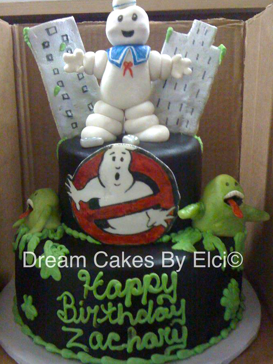 Custom Wedding Birthday Special Event Cakes In New Bedford